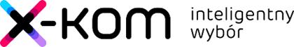 logo x-kom